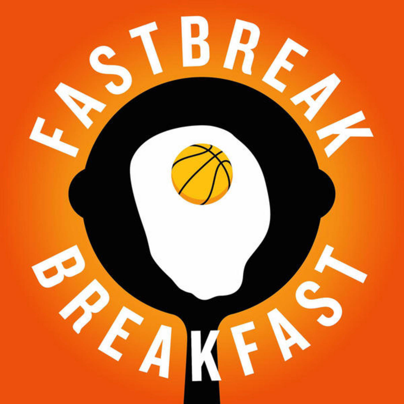 "Fastbreak Breakfast S2 Ep. 41 ""Western Conference. Any Butter?"""