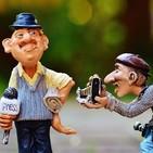 Participación en medios