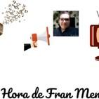 Canal de La Hora de Fran Menayo