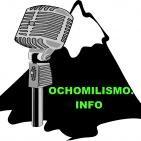 Ochomilismo las 14 montañas