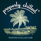 Properlychilled.com Podcast #51: Guest DJ George Solar