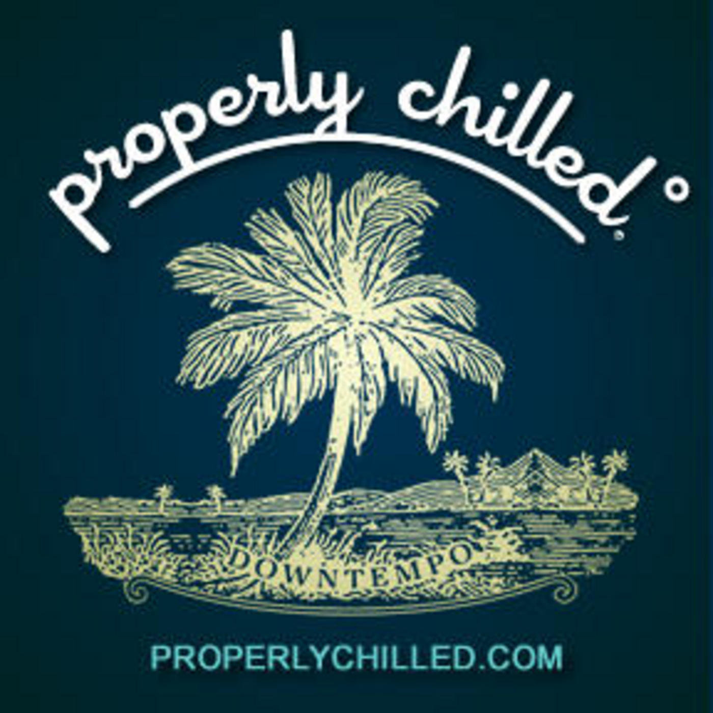 Properlychilled.com Podcast #86: August 2012