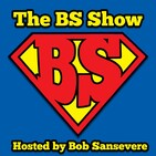 The BS Show #997: Classless Canadians, Rudolph signs, using horse sense when it comes to horses' teeth