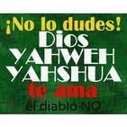 solo la verdad salva en Yahshua
