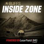 Mel Tuckers Inside Zone - Jeremy Bloom - for Thursday September 12th