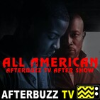 All American S:1 m.A.A.d. City E:10 Review