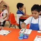 Proyecto Artes en primera infancia