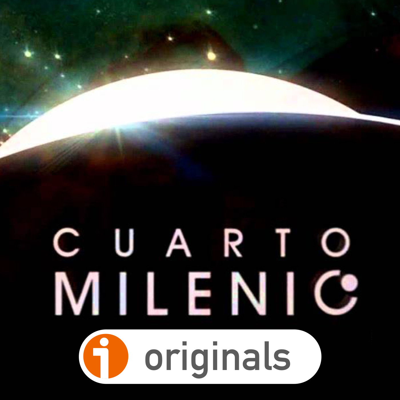 Cuarto Milenio (Oficial) - Subscribe on Android