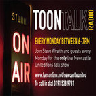 Toon Talk with Host Andrew Davis, 11th May 2015