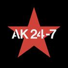 AK 24syv