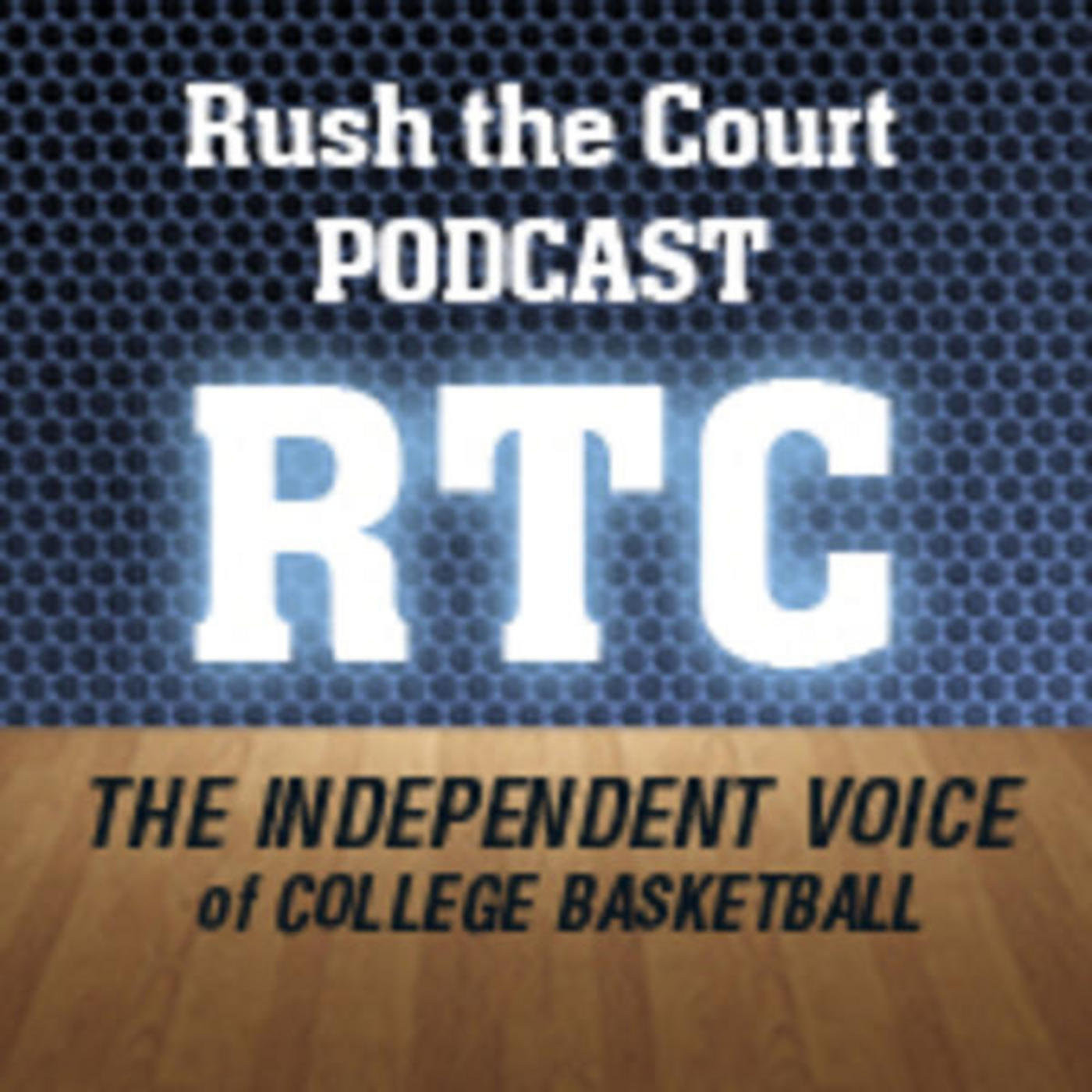 Rush the Court Podblast: South Region Preview Edition