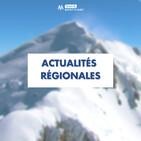 Actualité régionale 13h00