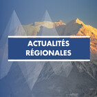 Actualité régionale 18h00
