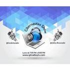 Cibernautas Show ''Radio online''