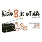 Radio 8 de Octubre, 24 octubre 2013