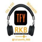 Podcast Tu Futuro Yo
