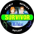 Survivor ORG Podcast Interview: James Miller