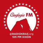 Cinefagia FM • Episodio 119 • 26-02-2018 • Madera de Rusa