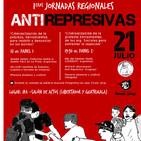 Primeras Jornadas Regionales Anti-Represivas