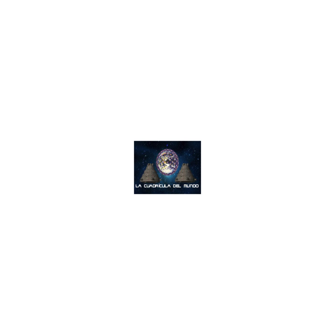 La cuadrícula del mundo - Los secretos de la NASA - Programa 07