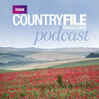 Countryfile Magazine: Martin Hughes Games on Springwatch
