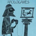 Apologames 1x06 Especial Persona 5.
