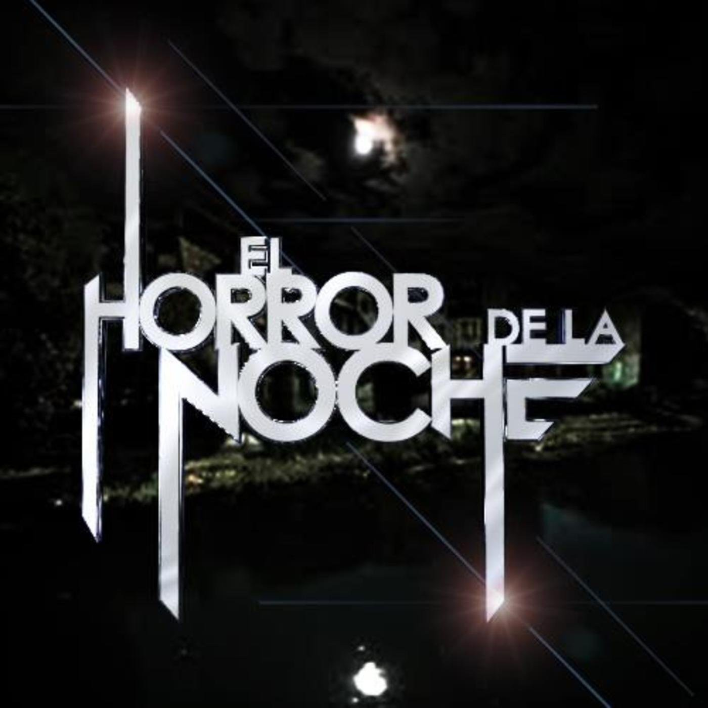 Horror De La Noche lunes 1196-10-2020