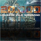 20.000 Leguas De Viaje Submarino (Julio Verne)