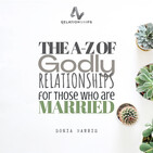 THE A-Z OF GODLY RELATIONSHIPS FOR THOSE WHO ARE MARRIED (Trailer)