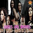 WOW Season 2: Episode 5 - Tessa Blanchard vs Reyna Reyes[REVIEW