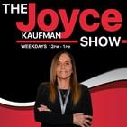 The Joyce Kaufman Show 11-13-14 Hr 1