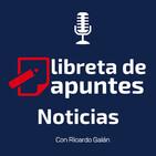 #LibretaDeApuntesPodcast - T5E10 - Hay vida más allá de UBER