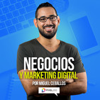 Negocios y Marketing Digital