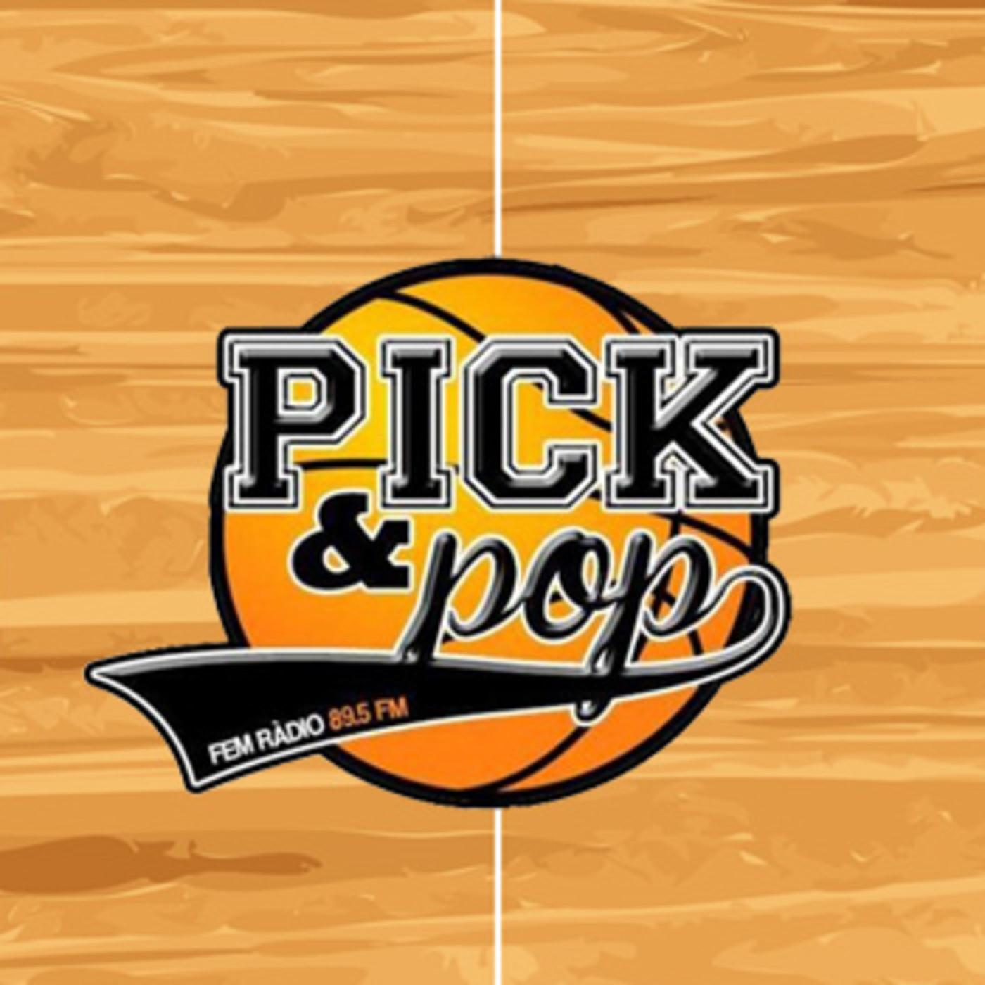 Pick&Pop Europa 16/12/2014