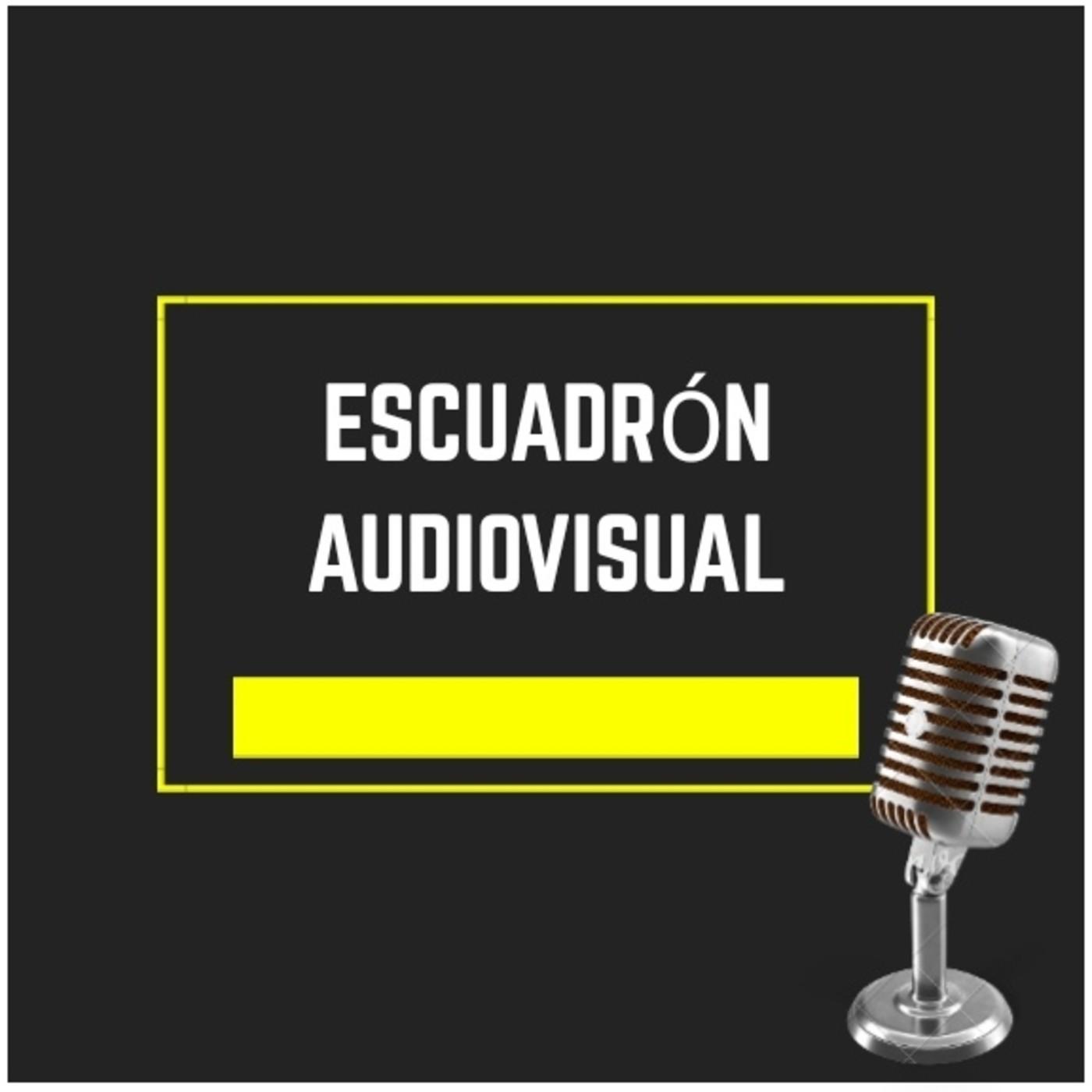 El baúl de la memoria 4. Compañeros en Escuadrón Audiovisual