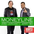110: 08/25/2019 Moneyline hour 1