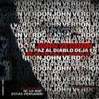 Deja en paz al diablo de John Verdon 3º