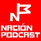 Nación Podcast Network