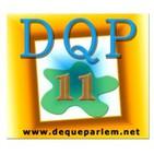 DQP - 13 de Noviembre de 2013: The English Menu (Menú cinematofráfico)