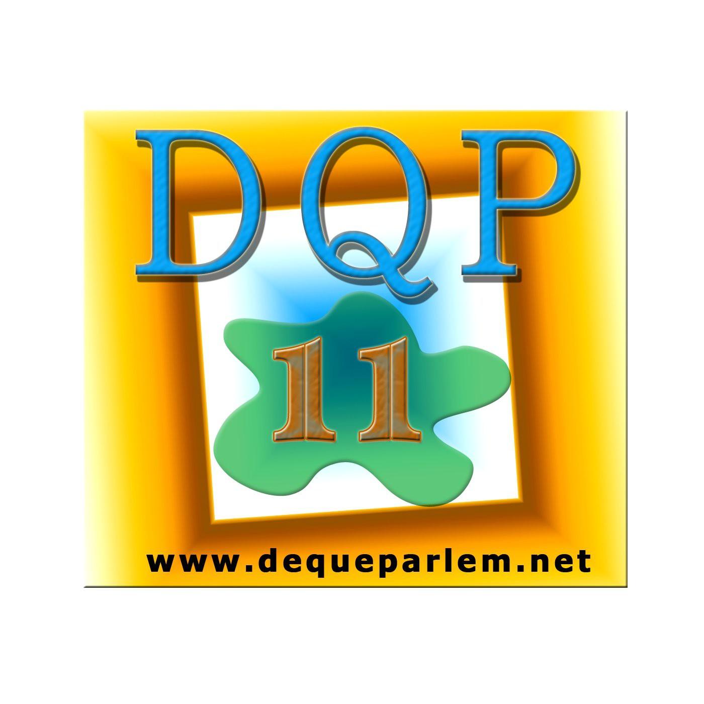DQP - 16 de Octubre de 2013: The English Menu (Menú musical)