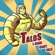 Talos - Il contest di #ioleggoperché: intervista al direttore dell'AIE Alfieri Lorenzon