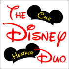The Disney Duo Podcast