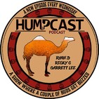 Humpcast Episode 293 - Drinking And Thinking