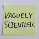 Vaguely Scientific #50: An Extra Eight Hours of Fun Time