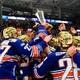 Finns det rivalitet mellan Växjö Lakers och HV71?
