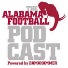 Alabama Football Podcast - College Football Talk d