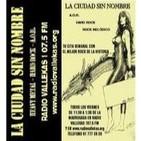La Ciudad Sin Nombre, 03-02-12. Entrevista-Acústico TOPO