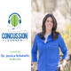 Concussion Corner #47 Rachel Paul PhD RD- Nutrition & Neurofatigue Support for Persistent Post-Concussion Patient...