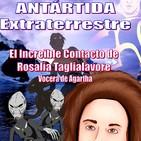 AUDIO LIBRO - ANTÁRTIDA EXTRATERRESTRE-ANDREA VICT