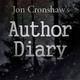 Jon's Author Diary - 072 - February 17, 2019